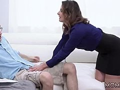 Terrific mom jack off jizz flow compilation hd hotel room fornicating The